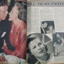 June Allyson - Silver Screen Magazine Pictorial [United States] (June 1946)
