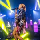 Lily Allen Performs Live At The 02 Academy In Birmingham