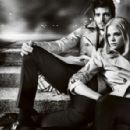 Gabriella Wilde and Roo Panes - 454 x 297
