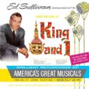 Ed Sullivan Presents Songs and Music For KISS ME KATE - 454 x 454