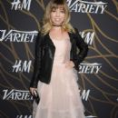 Jennette McCurdy – 2017 Variety Power of Young Hollywood in LA