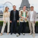 Margot Robbie – 'Once Upon A Time In Hollywood' Photocall in London