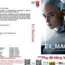 Ex Machina  -  Product - 454 x 251