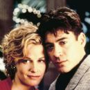 Elisabeth Shue and Robert Downey Jr.
