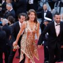 Adele Exarchopoulos- 70th Anniversary Red Carpet Arrivals - The 70th Annual Cannes Film Festival - 400 x 600