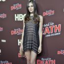 Jennifer Missoni - HBO's 'Bored To Death' Premiere At Jack H. Skirball Center For The Performing Arts On September 21, 2010 In New York City
