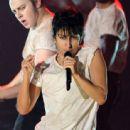 Lady Gaga At The 2011 MTV Video Music Awards