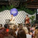 Shay Mitchell – Create & Cultivate Conference at The House Of Vans in Chicago