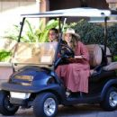 Nikki Reed at Fairmont Grand Del Mar in San Diego - 454 x 346