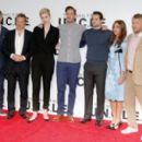 Armie Hammer-July 23, 2015-The Man from U.N.C.L.E. photocall at Claridge's Hotel in London - 400 x 266
