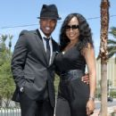 Ne-Yo and Monyetta Shaw - 428 x 480