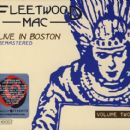 Fleetwood Mac - Live In Boston - Volume Two