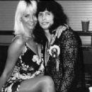 Steven Tyler & Seka - 454 x 337