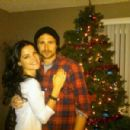 matt dallas and jaimie alexander - 400 x 300