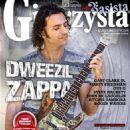 Dweezil Zappa - 454 x 599