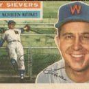Roy Sievers - 454 x 318