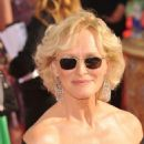 Glenn Close - 61 Primetime Emmy Awards Held At The Nokia Theatre On September 20, 2009 In Los Angeles, California