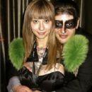 Paul and Brenna Gray