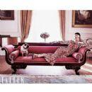 Eva Herzigova - Tatler Magazine Pictorial [United Kingdom] (March 2019) - 454 x 454