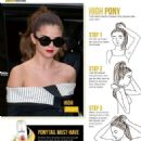 Selena Gomez - Cosmopolitan Magazine Pictorial [Philippines] (August 2016) - 454 x 588