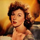 Susan Hayward - Modern Screen Magazine Pictorial [United States] (March 1954)