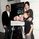 Sarah Silverman I Smile Back Screening In New York