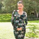 Miranda Kerr – Attending the DVF Oscar Luncheon in Beverly Hills