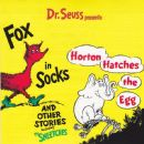 Dr. Seuss - Dr. Seuss Presents Fox In Socks / Horton Hatches The Egg And Other Stories Including The Sneetches