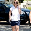 Britney Spears At A Doctor Appointment In Beverly Hills