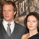 Rupert Penry-Jones and Dervla Kirwan - 285 x 214