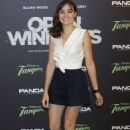 Sasha Grey Open Windows Photocall In Madrid