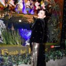 Sofia Carson – 2017 Saks Fifth Avenue and Disney 'Once Upon a Holiday' in NY