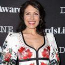 Lisa Edelstein – Deadline Hollywood Emmy Season Kickoff Party in LA - 454 x 652