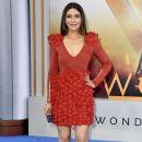 Juliana Harkavy-  Premiere of Warner Bros. Pictures' 'Wonder Woman' - Arrivals