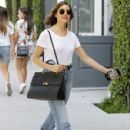 Olivia Culpo Heads Out Shopping in West Hollywood - 429 x 600