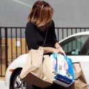 Sasha Alexander out in Beverly Hills September 1, 2016 - 454 x 560