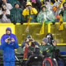 Brett Favre-November 26, 2015-Chicago Bears v Green Bay Packers