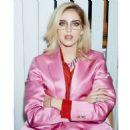Chiara Ferragni - Tatler Magazine Pictorial [Russia] (March 2019) - 454 x 454