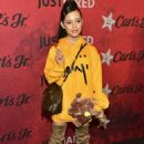 Jenna Ortega – Just Jared's 7th Annual Halloween Party in LA - 454 x 654