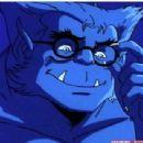 X-Men - George Buza - 321 x 310