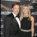 Chuck Norris and Gena O'Kelley