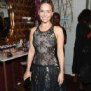 Emilia Clarke : 70th Emmy Awards