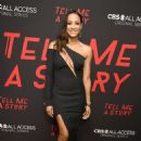Dania Ramirez – 'Tell Me A Story' Premiere in New York - 454 x 681