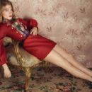 Lea Seydoux – Harper's Bazaar UK Magazine (May 2020) - 454 x 315
