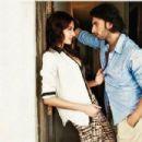 Anushka Sharma & Ranveer Singh Magazine Shoot