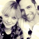 Brandon Barash and Kirsten Storms - 454 x 454