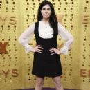 Sarah Silverman – 71st Emmy Awards in Los Angeles - 454 x 670
