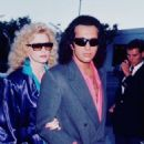 Gene Simmons and Shannon Tweed - 454 x 813