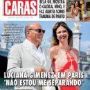 Luciana Gimenez and Marcelo de Carvalho - 454 x 623