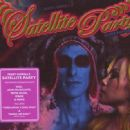 Perry Farrell's Satellite Party Album - Ultra Payloaded